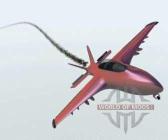 Aviões para BeamNG drive