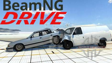 Requisitos De Sistema BeamNG Unidade