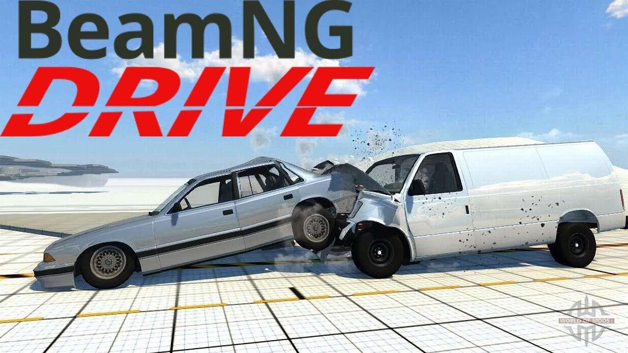 Jogar BeamNG.drive Online