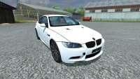 Download BMW para farming Simulator 2013
