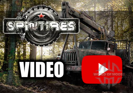 Spin Tires vídeos: Trailer de jogabilidade, revisão e tutorial