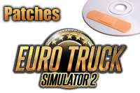 Euro Truck Simulator 2 Patch