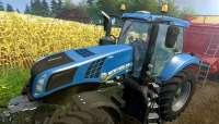 Les tracteurs de Farming Simulator 15
