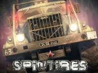 Spin Tires de 2014 lançamento