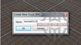 Caminhão nome de escolher