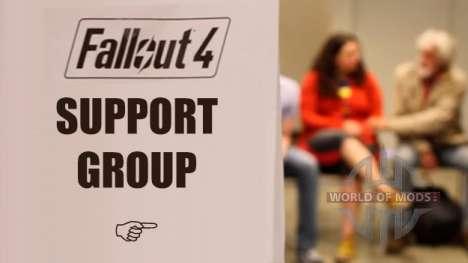 Vida para o Fallout 4