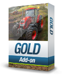Ouro Add-on