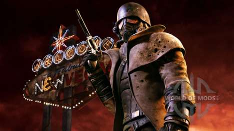 Novo New Vegas?