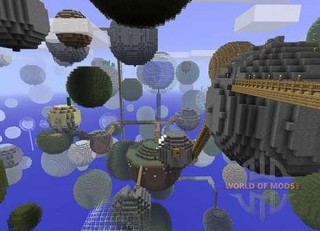Minecraft ajuda autista