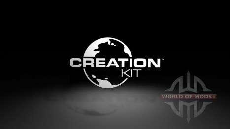 Fallout 4 de Criação do Kit