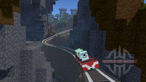 Minecraft enorme de vendas!