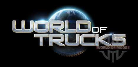 World of Trucks de grande atualização