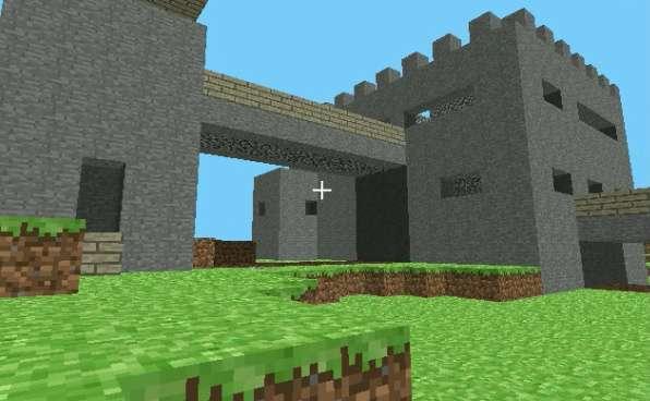 Minecraft para a China