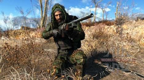 Restrições de Fallout 4 mods PlayStation 4