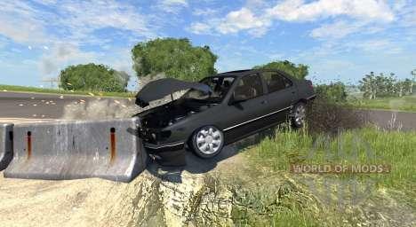 BeamNG Drive 0.5.6 atualização