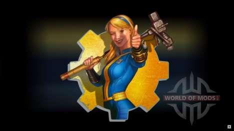Novos recursos incríveis em Fallout 4