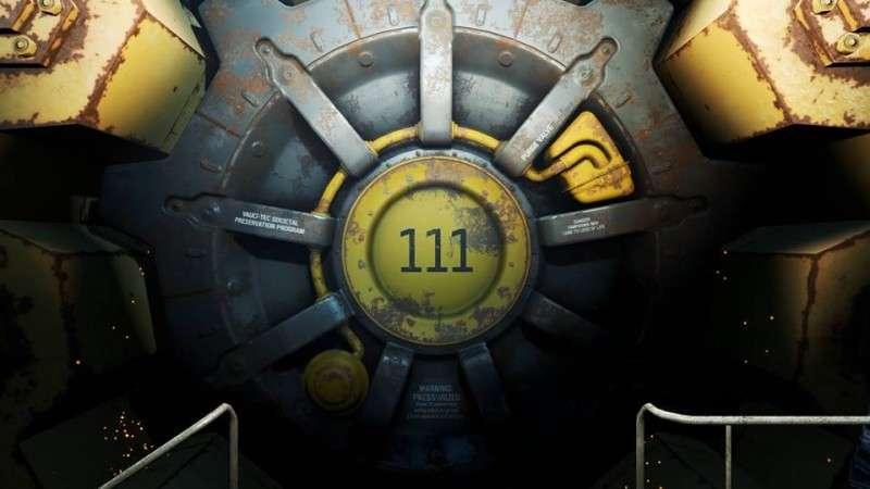 Nova atualização para o Fallout 4