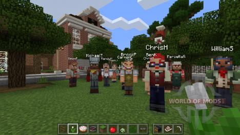 Minecraft Education open beta