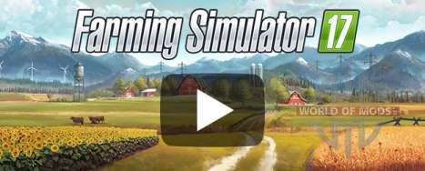 Farming Simulator 2017 Videos