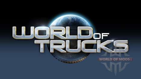 Atualização em World of Trucks