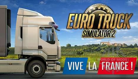 novo DLC para o Euro Truck Simulator 2