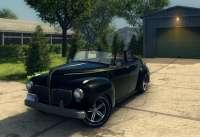 Mafia 2 cars