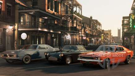 General tips for Mafia 3