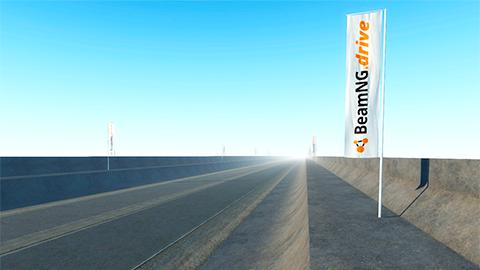 Novos mapas para BeamNG.drive