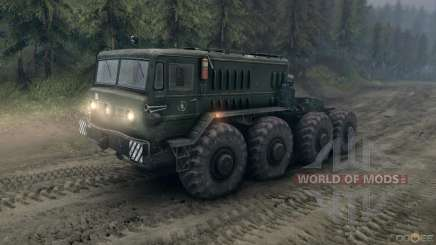SpinTires Tech Demo v 1.1 (13 de maio) 2013 RUS e ENG