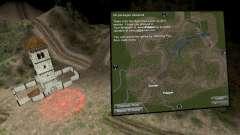 Mapa de Rolling Hills
