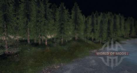 Release mod para Spin Tires
