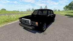 UTILIZANDO-LADA 2107 para BeamNG Drive