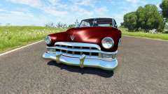Cadillac Series 62 Convertible 1949