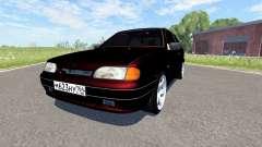 UTILIZANDO-2113 LADA para BeamNG Drive