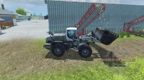 More Realistic v1.3.40 para Farming Simulator 2013