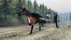 O carrinho v1.1