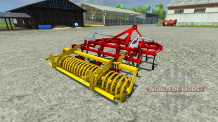 Pottinger Synkro 3030 para Farming Simulator 2013