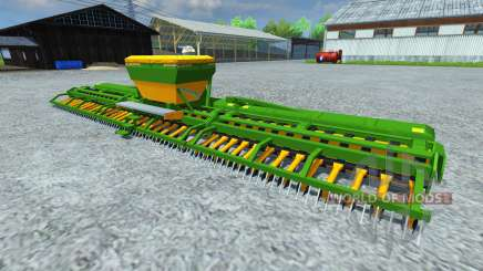 Amazone Seeder 9M para Farming Simulator 2013