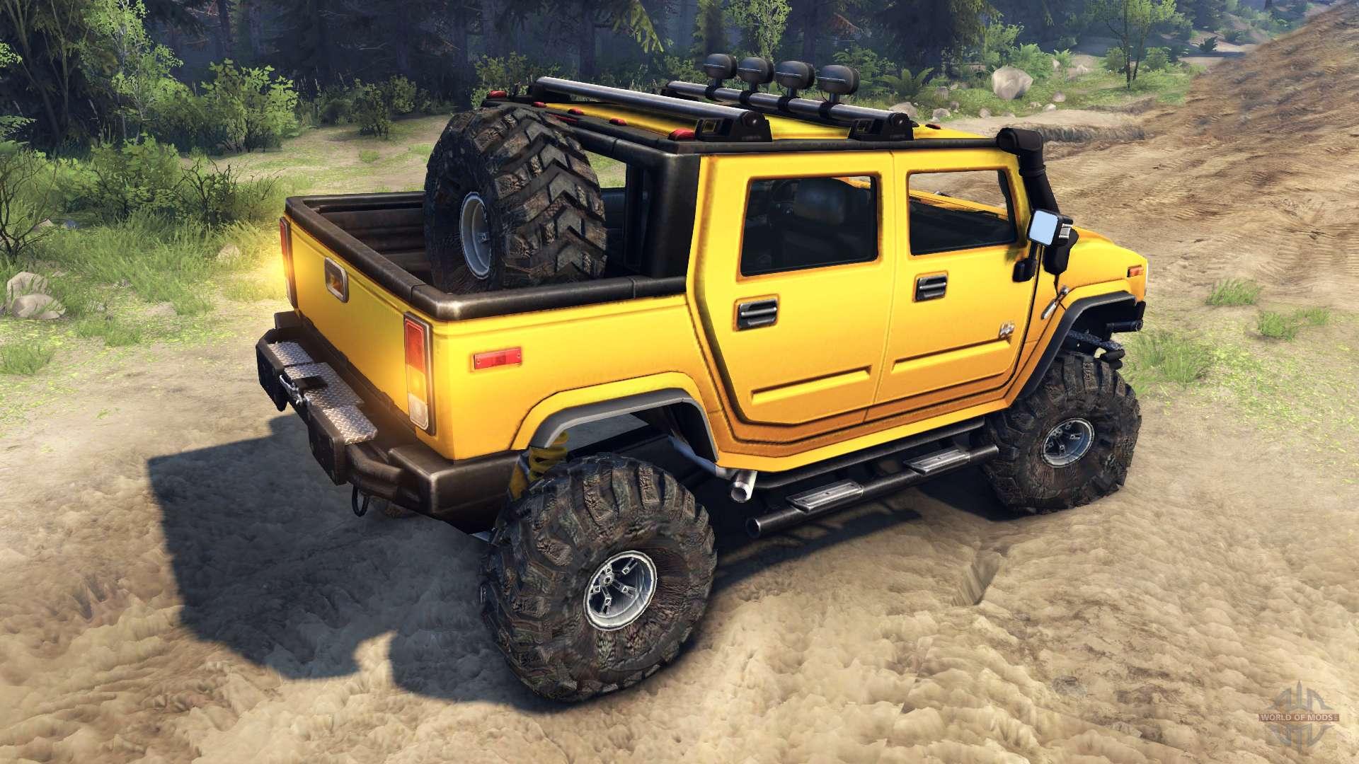 Hummer Tires | Big Car