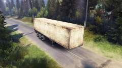 Velho trailer