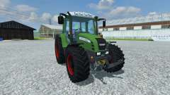 FENDT Farmer 309 C