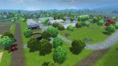 A reconstrução da fazenda v9
