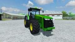 John Deere 8360R v1.4
