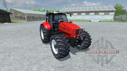 SAME Diamond 300 para Farming Simulator 2013
