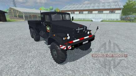 Inicialmente, o s para Farming Simulator 2013