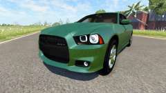Dodge Charger SRT8 v2.0