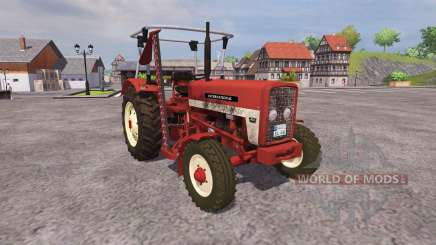 IHC 423 1973 v3.0 para Farming Simulator 2013