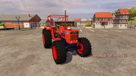 Same Leopard 85 DT para Farming Simulator 2013