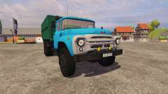 ZIL 130 RSU 554