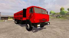 KamAZ-54115 Conselho